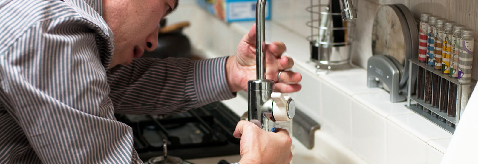 Kingstree Plumbing & Heating - Sherwood Park, St. Albert & Edmonton Plumber