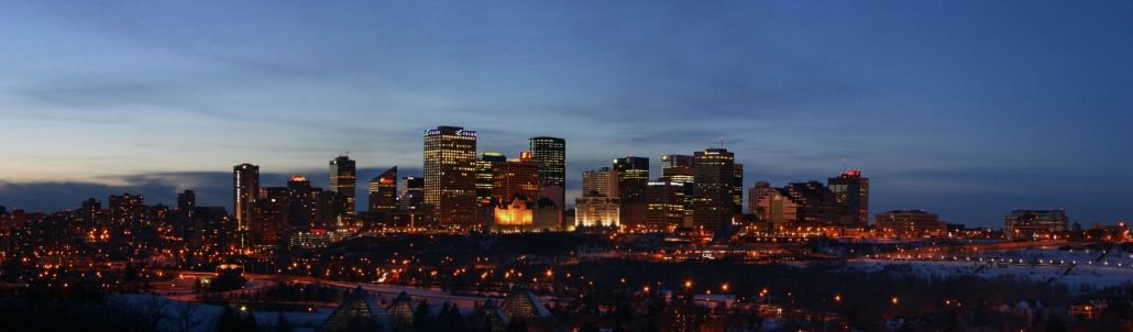 Servicing Homes And Businesses In Edmonton Alberta Canada
